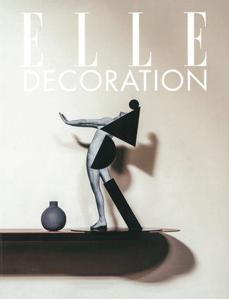 In the press - Elle Decoration UK November 2019