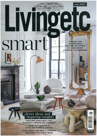 Living Etc UK - May 2020
