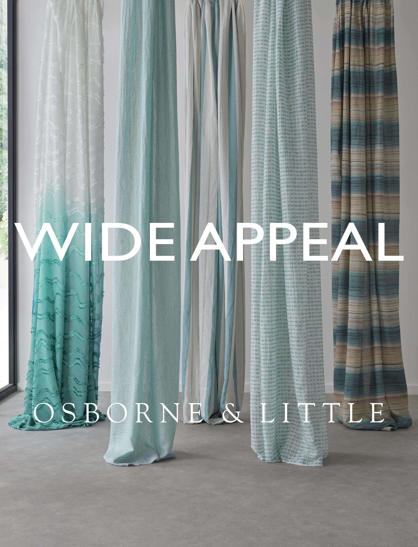 Wide Appeal